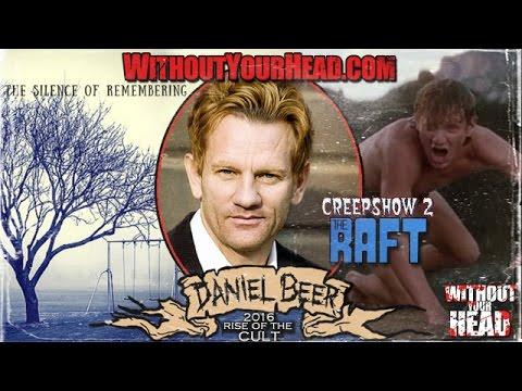 Daniel Beer of