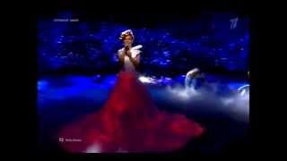 EUROVISION 2013 - MOLDOVA - Aliona Moon - O Mie