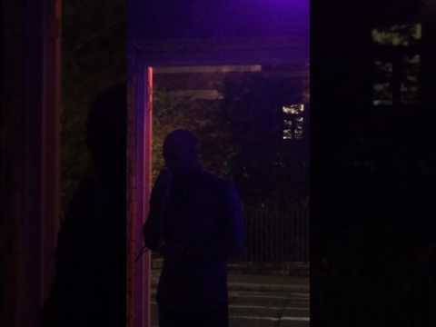 Les Miserables - Bring Him Home - Daniel (Karaoke in Brisbane)