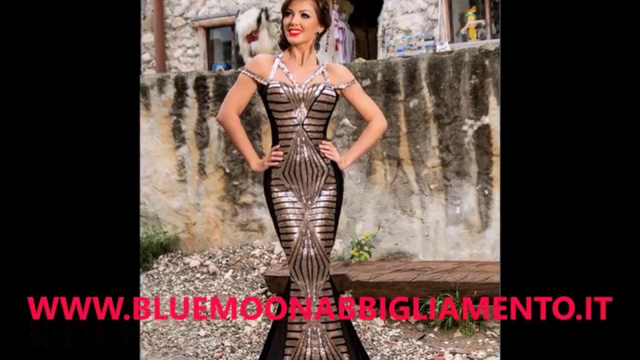 BLUEMOON ABBIGLIAMENTO ABANO TERME - YouTube ccd7dd55beb