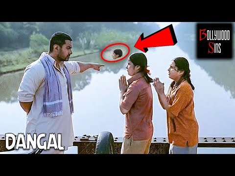PWW Plenty Wrong With DANGAL 67  In Dangal Full Movie  Aamir Khan  Bollywood Sins 28