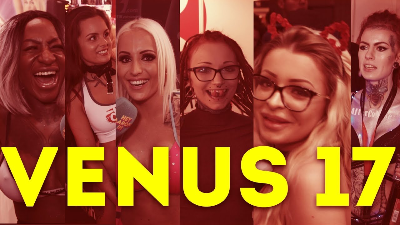 venus 2017 porno