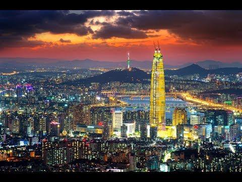 Stallone - KOREA SEOUL let a první den