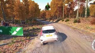 DIRT 4 gameplay Ultra Settings  | 3440X1440 Ultra Wide | GTX 1080Ti 11GB