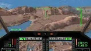 Comanche: Maximum Overkill Speedplay PART2