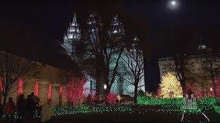 We Wish You a Merry Christmas (Organ Solo) - Mormon Tabernacle Choir