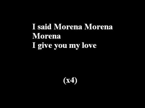 Tom Boxer ft. Antonia - Morena my love | Fast Loading Video + Lyrics