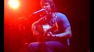 Pete Murray - Dublin - Spirit - Medley