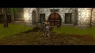 Wars & Warriors Joan of Arc Part 3 PC Gameplay 1080 HD 60fps