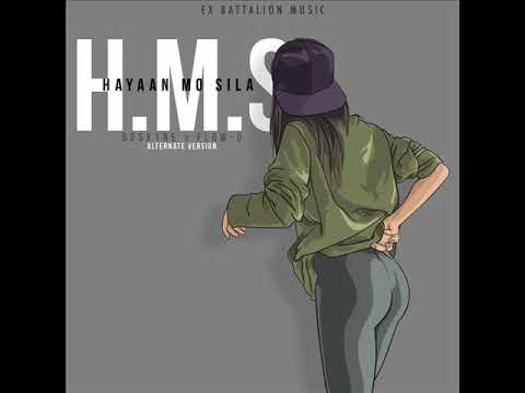 H.M.S - Bosx1ne ✘ Flow-G (Alternate Version) (Lyrics in Description)