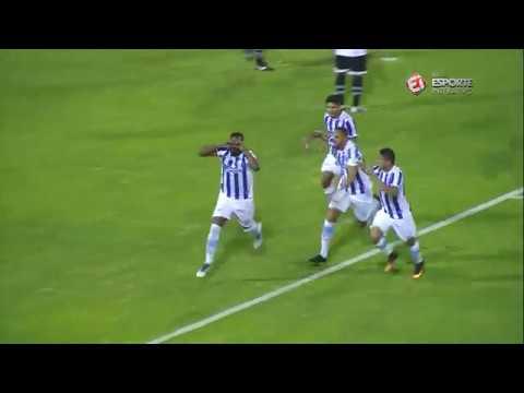 Melhores momentos - CSA 1 x 1 ASA - Campeonato Alagoano (19/04/17)
