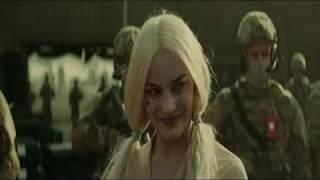 Харли Квинн/ Harley Quinn/ Отряд самоубийц /Suicide Squad