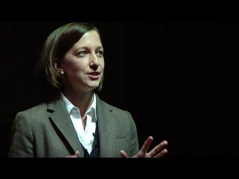 Understanding your brain as a network and as art | Danielle Bassett | TEDxPenn