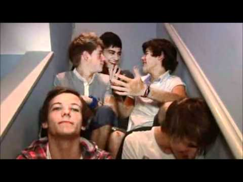 One Direction Video Diary - Week 2 - The X Factor - Legendado PT-BR Travel Video