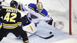 Tim and Sid: Goalie interference, Neal