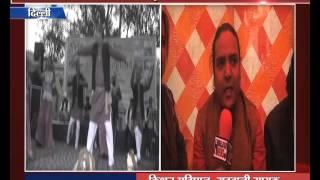Bhartiya Jan Sewa Sansthan ka ayojan Kishan mahipal vinod nagar Delhi
