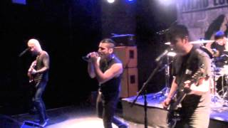 Atlas Losing Grip - Closer to the End (live)