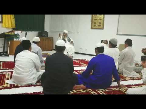 Sermon on Eid and Moon Sighting 2017