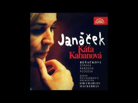 Leoš Janáček - Katya Kabanova. Předehra (Overture)