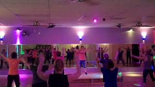 Delicate - Taylor Swift / Dance Fitness COOL DOWN