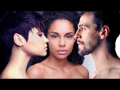 interracial dating popularity