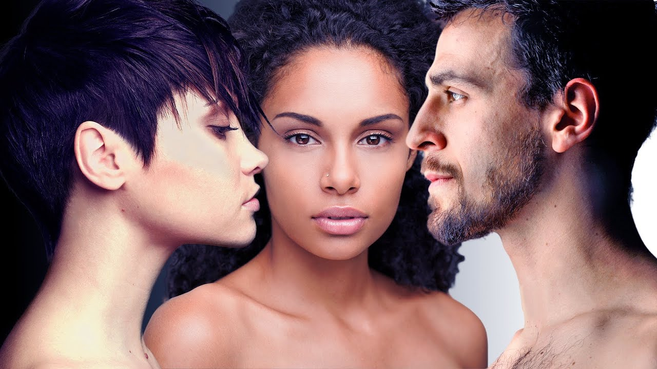 What race is most attracted to black guys