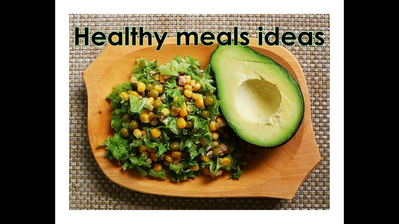 Food ideas for healthy eating - Food Ideas For Healthy Eating 16