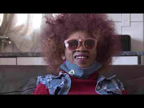 Soweto artists remember Patricia Majalisa
