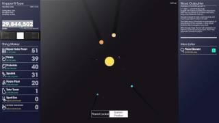 Spaceplan - Based on a Misunderstanding Of Stephen Hawking screenshot 2