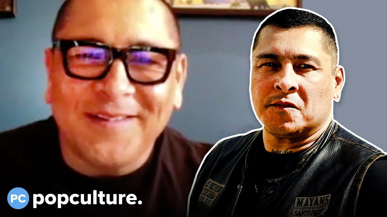 Download Mayans MC's Frankie Loyal Talks Season 3, Episode 10 Cliffhanger, Teases Season 4
