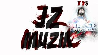 Ty$ - Mix It Up feat YG *HOT NEW 2011* [HD]