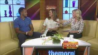 Chatting with Former NFL Player Travis Beckum