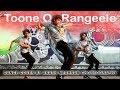 Toone O Rangeele | Super Hot Remix Video Song | Dance Cover 2019 | Akash Meshram | Beatbreaker Crew