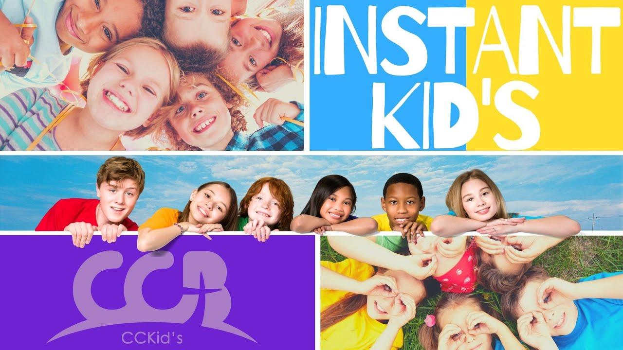 Instant Kid's 6