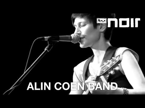 tvnoir.de: ALIN COEN 'Wer bist du'
