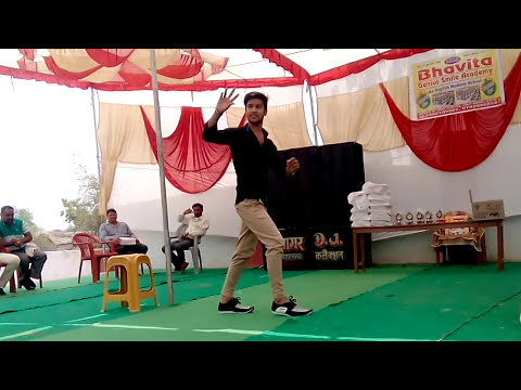 KHAAB song Dance by goldy