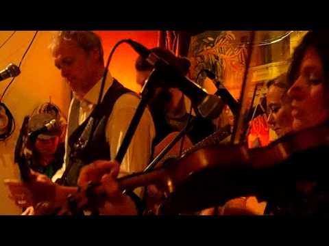 Devil Goat Family String Band Live at Open...