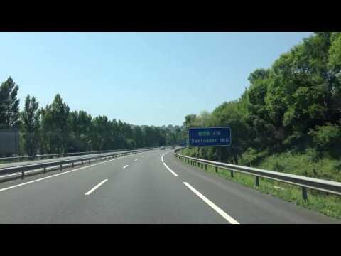 Biarritz to Bilbao