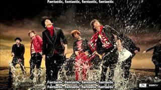 SHINee - Ring Ding Dong MV [English subs + Romanization + Hangul] 1080p