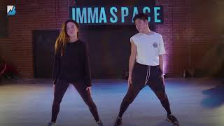 Sean Lew & Kaycee Rice - Lady GaGa - Telephone