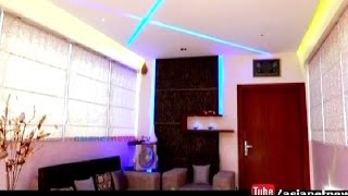 2 BHK LED appartment in Kakkanad | Dream Home 16/07/16