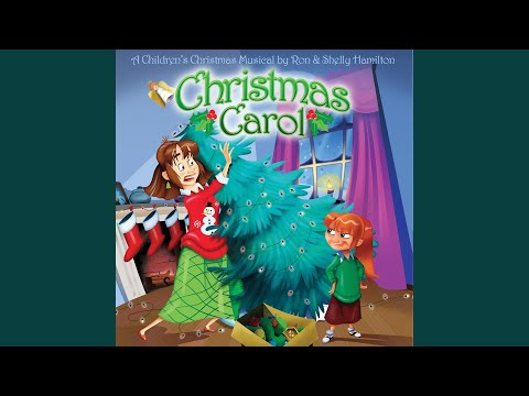 Medley: Here We Come a Caroling / Over the River and Through the Woods / Deck the Halls
