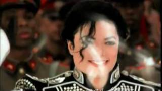 Everytime - Michael Jackson (version)