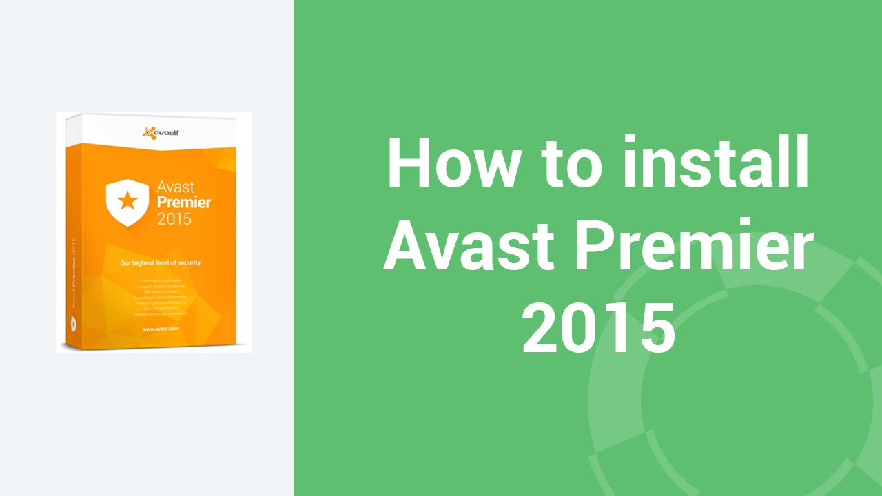 how to get avast premier for free