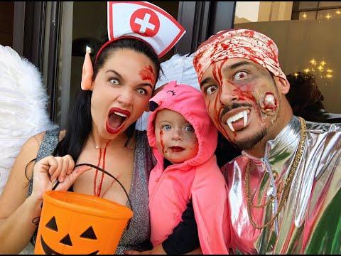 Halloween JLC Family thumbnail