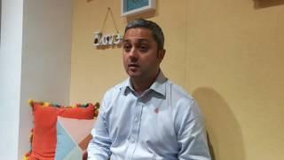 Gambar cover Airbnb APAC regional director Julian Persaud, on regulations in Singapore
