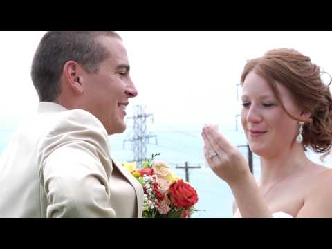 """Seattle Wedding Videography presents """"Molly & TJ"""" (Extended Sample) - by Ryan Graves"""