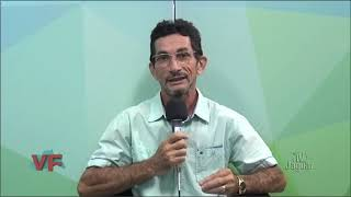 Em Ibicuitinga, o ex prefeito Prefeito Eugênio Rabelo poderá ser vice do Júnior Girão e vereador art