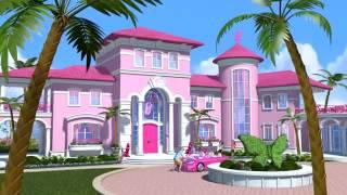 Download Video Desenho da barbie, festa na piscina MP3 3GP MP4