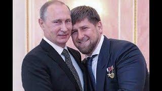 Рамзан Кадыров превратил Чечню в театр кукол-марионеток-как будто бы он Карабас-Барабас